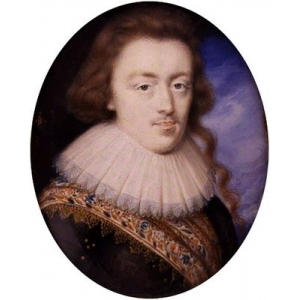 Dudley North, 4th Baron North